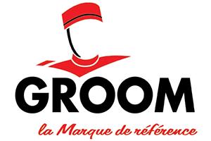 Produit de la marque GROOM
