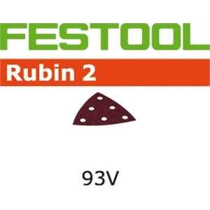 Image produit ABRASIFS RUBIN STF V93/6