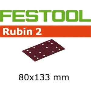 Image produit ABRASIFS RUBIN STF 80X133