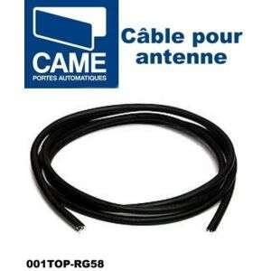 Image produit CABLE TOP RG 58 POUR CONNEXION ANTENNE