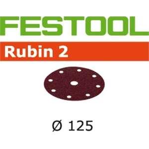 Image produit ABRASIFS RUBIN STF D125/8