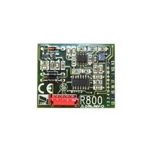 Image produit CARTE DE CONTROLE R800 A/SELECTEUR NUMERIQUE